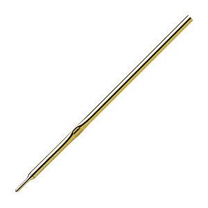 Fellowes Recambio estándar para bolígrafo de peana, azul