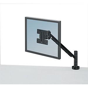 """Fellowes Smart Suites, Braccio per monitor, Kit di montaggio, Per monitor fino a 21"""""""
