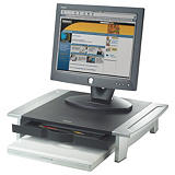 Fellowes Soporte de monitor TFT y CRT Office Suites
