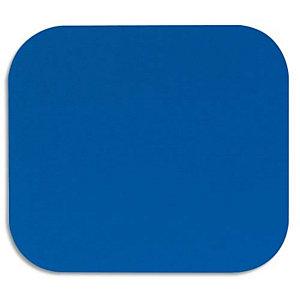 FELLOWES Tapis souris economique Bleu 58021