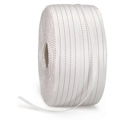 Feuillard textile tissé RAJASTRAP qualité renforcée