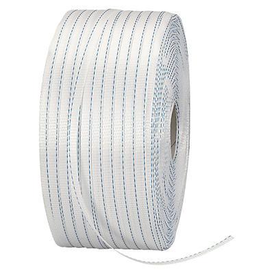 Feuillard textile tissé RAJASTRAP qualité standard