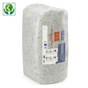 Fibre de calage textile recyclée RAJA