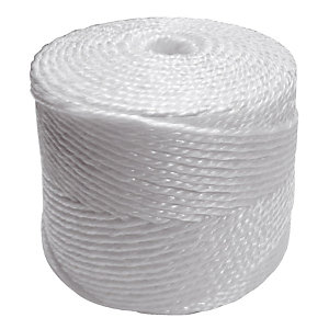 Ficelle polypropylène 5,5 mm x 326 m