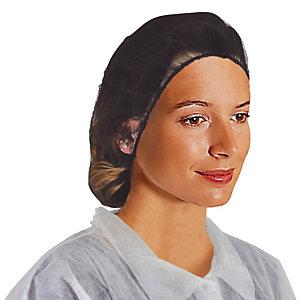 Filets à cheveux noir