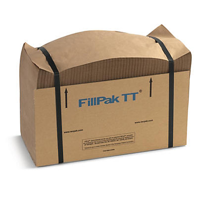 FillPak®TT and FillPak®TT Cutter Paper