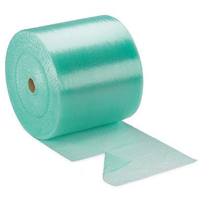 Film bulles avec prédécoupe Ø 10 mm 80 % recyclé##Luchtkussenfolie met afscheurperforatie Ø 10 mm 80% gerecycleerd