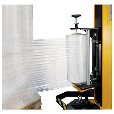 Film étirable machine cast transparent 120 %