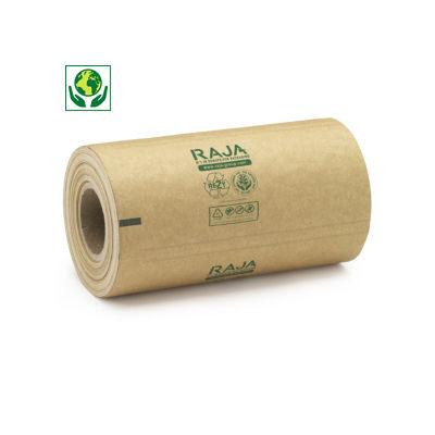 FIlm in carta per sistema a riempimento d'aria RAJA AIR