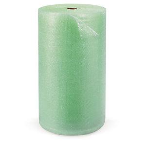 Film plástico de burbujas 50% reciclado RAJABUL