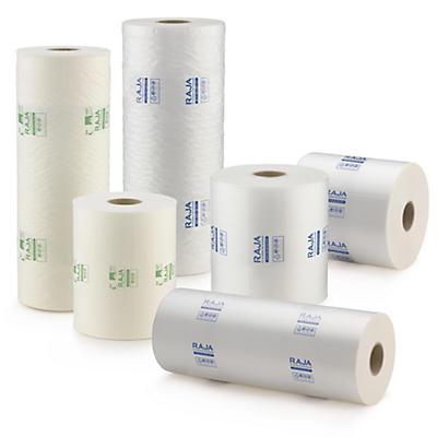 Film polyéthylène pour système de calage air RAJA