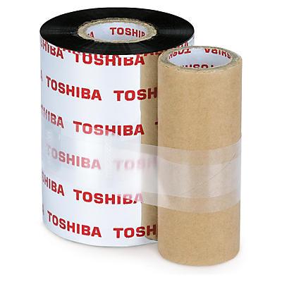 film transfert thermique premium##Toshiba folie voor thermisch transfer afdrukken