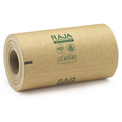 Filme de papel para sistema de ar RAJA