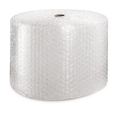 Filme plástico de bolhas de ar grandes pré-cortado cada 50 cm