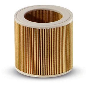 Filtre cartouche pour aspirateur WD 3 Premium Kärcher