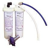 Filtres pour fontaine réseau Ebac Fleet, lot de 2