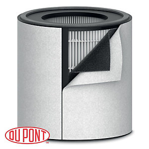 Filtro di ricambio HEPA a tamburo 2 in 1 DuPont per purificatore d'aria TruSens Z-3000