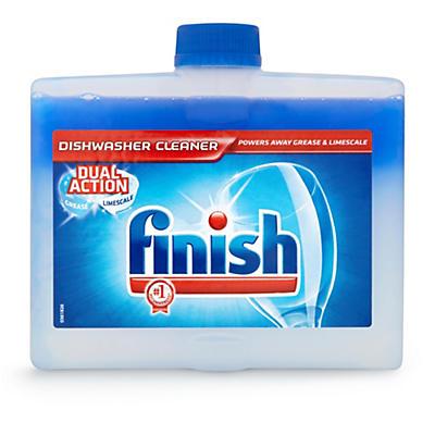 Finish Dishwasher Cleaner – 250ml