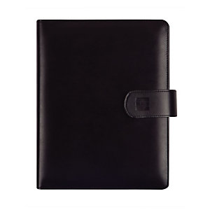 FINOCAM Club 1000 Organizador 2021, 210 x 250 mm, castellano, negro