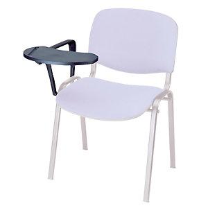 First Brazo derecho + mesa para sillas