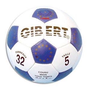 FIRST LOISIRS Ballon de football sport taille 5