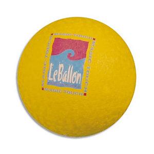 FIRST LOISIRS Ballon Magic-touch multi-loisirs t. 6 (s) en caoutchouc, catégorie mini foot D16,5 cm
