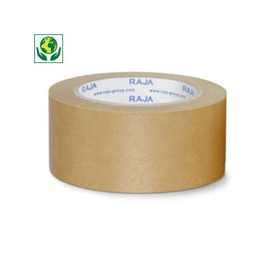 Fita adesiva de papel RAJATAPE