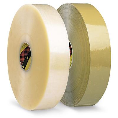 Fita adesiva de polipropileno para máquinas seladoras Scotch 3M