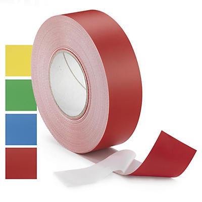 Fita adesiva resistente para chão com longa duração