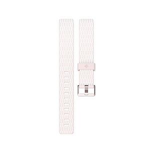 Fitbit FB169PBWTS, Fitbit, Rosa, Elastómero, S, Inspire, Inspire HR, Ace 2, 140 - 180 mm
