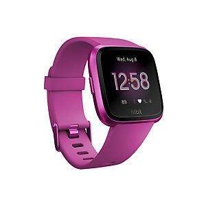 "Fitbit Versa Lite, 3,4 cm (1.34""), LCD, Pantalla táctil, Púrpura FB415PMPM"
