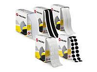 Fixação adesiva téxtil para cargas leves Velcro®