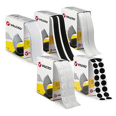 Fixação adesiva têxtil para cargas leves Velcro®