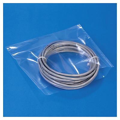 Sachet plastique 50 microns RAJA##Flachbeutel 50 µ