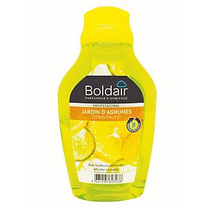 Flacon mèche Boldair Jardin d'agrumes 375 ml
