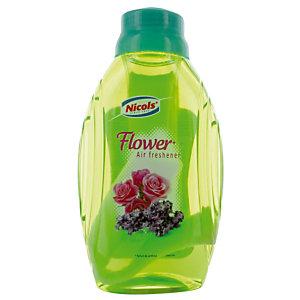 Flacon mèche Nicols fleuri 375 ml