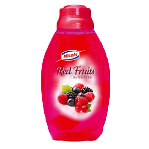 Flacon mèche Nicols fruits rouges 375 ml