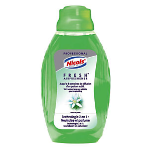 Flacon mèche Nicols fresh 375 ml
