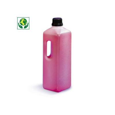 Flacon plastique à anse