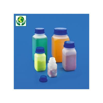 Flacon plastique haute sécurité