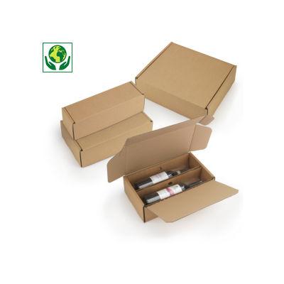 Flesverpakking met geïntegreerde foliebescherming