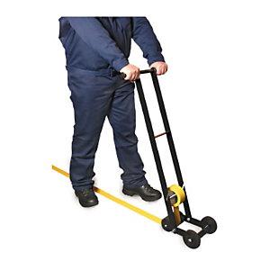 floor marking tape applicator | tape dispensers | rajapack