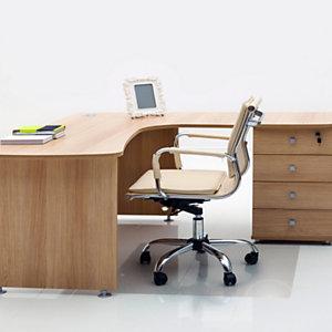 Floortex AdvantageMat Cleartex® Alfombrilla protectora para sillas, rectangular, 900 mm x 1200 mm, antimicrobiana, suelos duros, PVC 100% reciclable, transparente