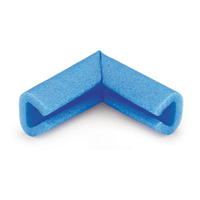 Foam U corner protectors