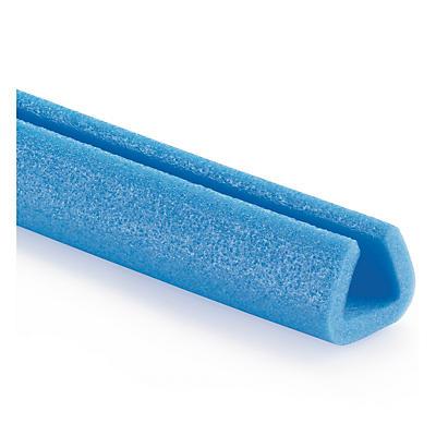 Foam U profile edge protectors