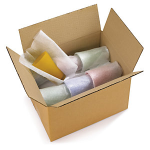Foam packaging, foam wrap sheets