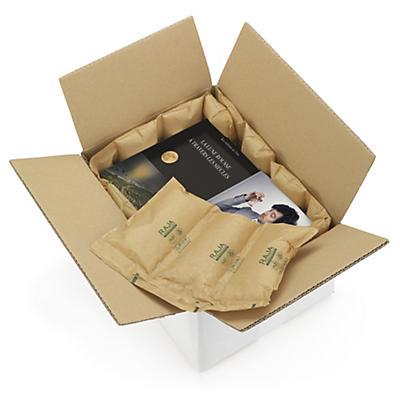 Folie van papier voor luchtkussenmachine RAJA