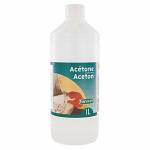 FOREVER Acétone 12 x 1 L