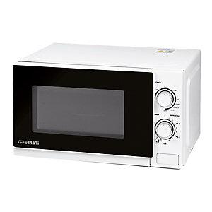 Forno a microonde con grill, 20 l