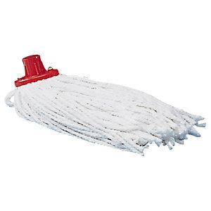 Frange pour balai laveur